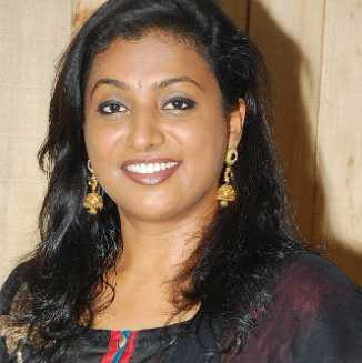 Roja  Wiki, Height, Weight, Age, Husband, Family and Biography
