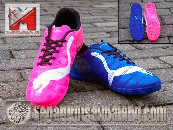 c70dc68bb7 Puma evo power 2 warna biru pink