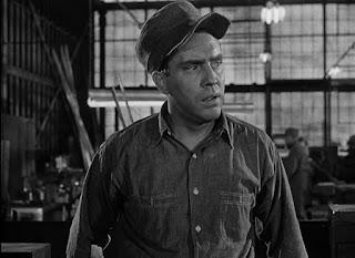 Edmond O'Brien - White Heat (1949)
