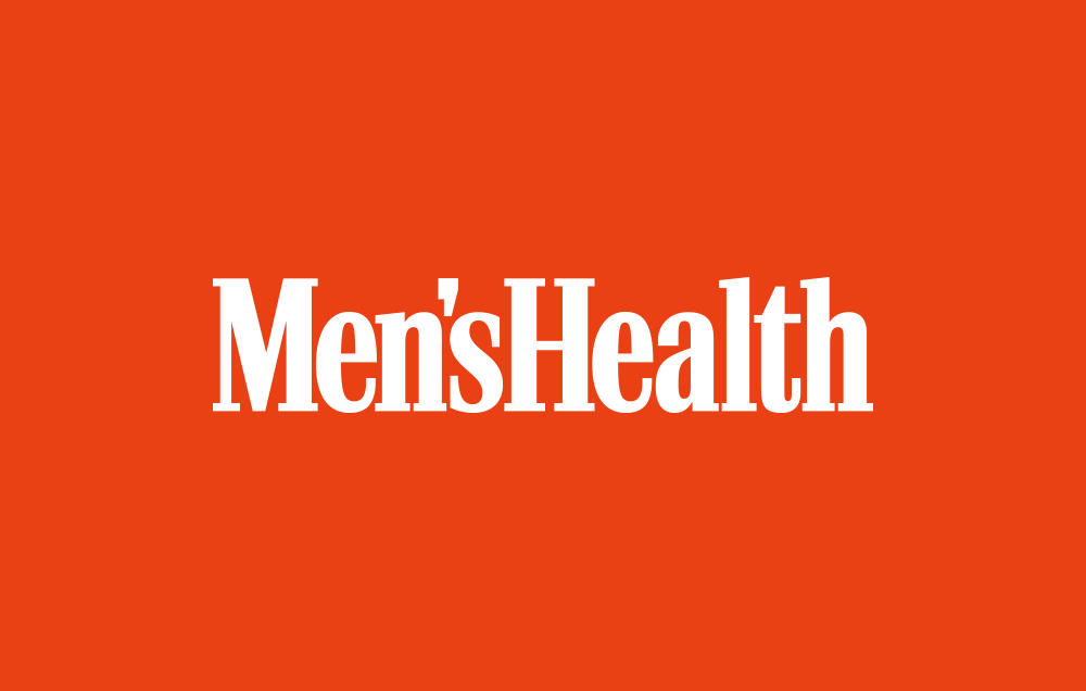 Revista Men'sHealth