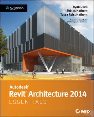 Ebook PDF: Autodesk Revit Architecture 2014 Essentials
