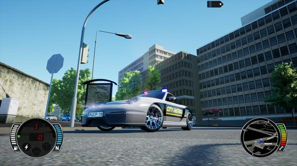 City Patrol: Police PC Full Español