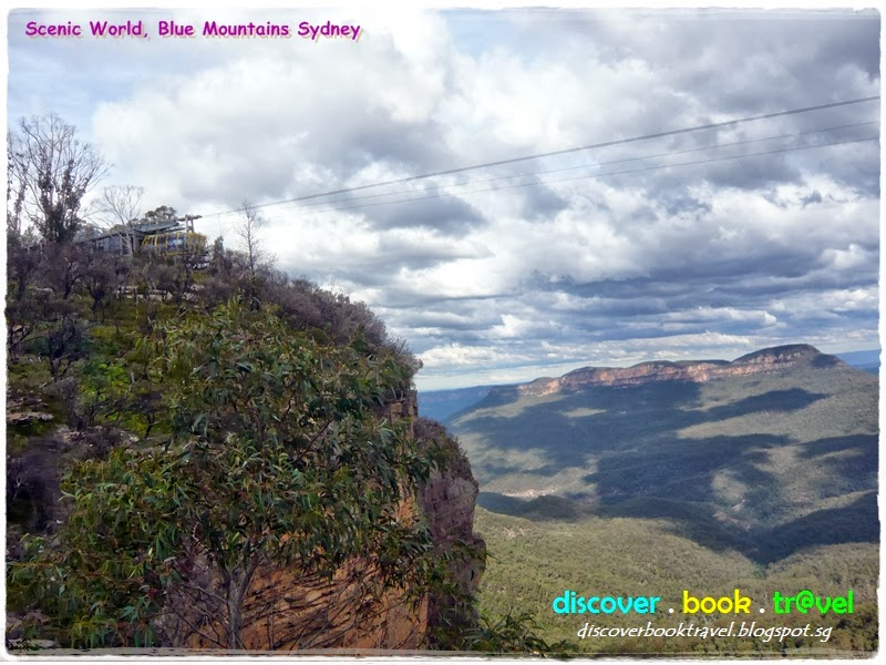 Scenic world blue mountains sydney discover book travel our one day package with the blue mountains trolley tours includes unlimited hop on hop off stops and travel on the blue mountains trolley bus services voltagebd Images