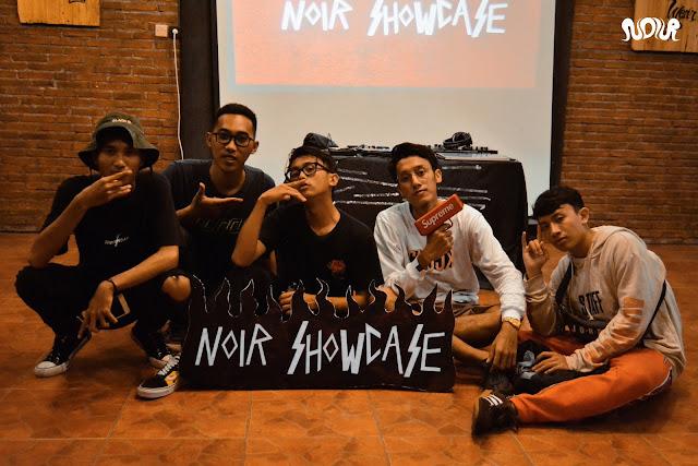 Noir Collective