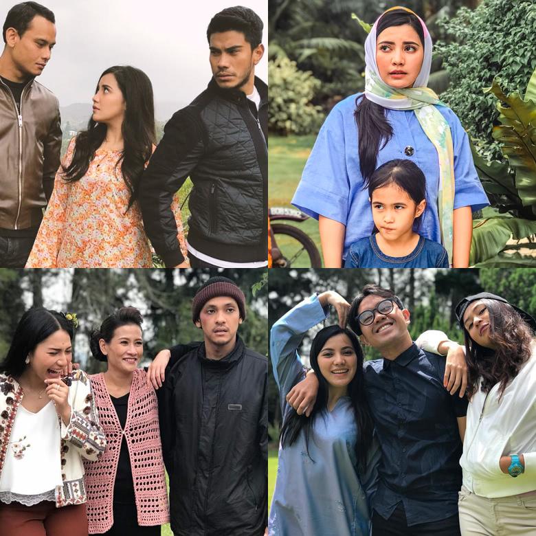 Pelakon Isteri Dalam Sangkar