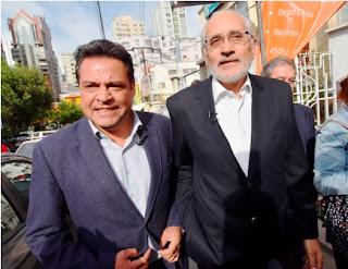 MP: Alianza, Revilla descarta ruptura con Mesa