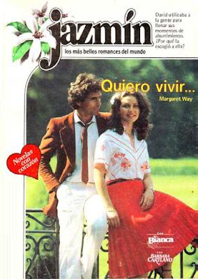Margaret Way - Quiero Vivir...