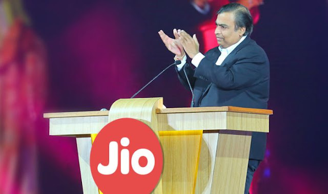 According to TRAI- Now JIO India's Fastest 4G Network - Downloading Speed 22.3 MBPS