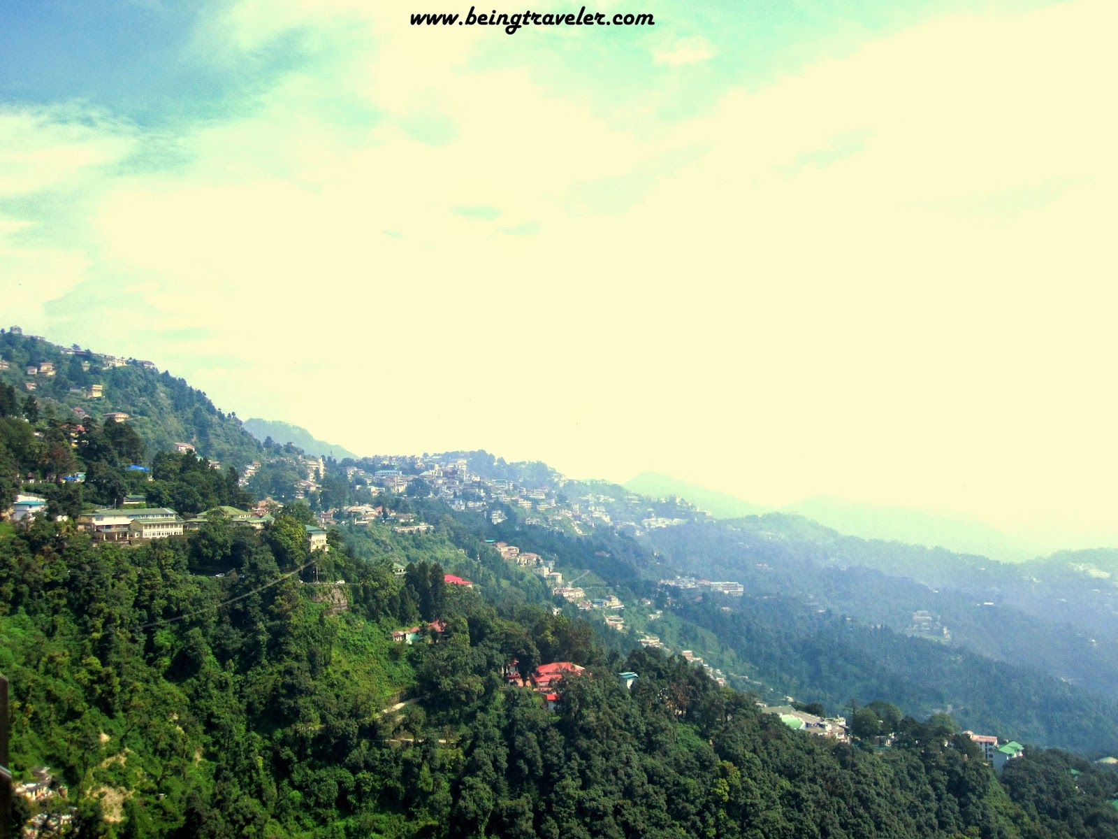 Hill View Mussoorie