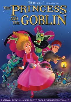 movie analysis the princess and goblin.html
