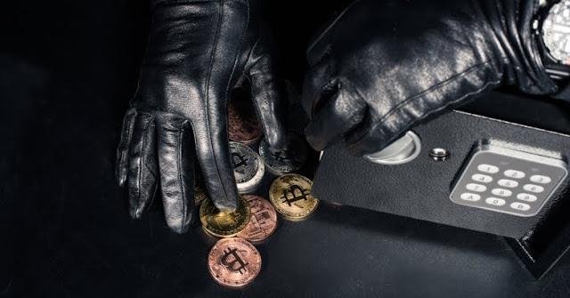Hackers roubou milhões em criptomoedas através de trocas de SIM