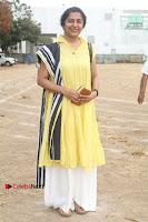 Actress Suhasini Manirathnam Pos at Producer Council Election 2017  0002.jpg