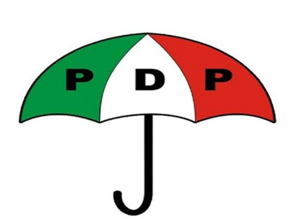PRESS STATEMENT FROM THE PEOPLES DEMOCRATIC PARTY (PDP), BENUE STATE CHAPTER