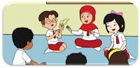 untuk berlatih putra dan putrinya tahun pemikiran  Soal Tematik Kelas 1 Tema 1 Subtema 1 Edisi Revisi 2017