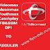 Cara Merubah Kuota Videomax Musicmax Youthmax Catchplay FB BBM DPI Menjadi Kuota Reguler Tanpa Akun SSH an VPN