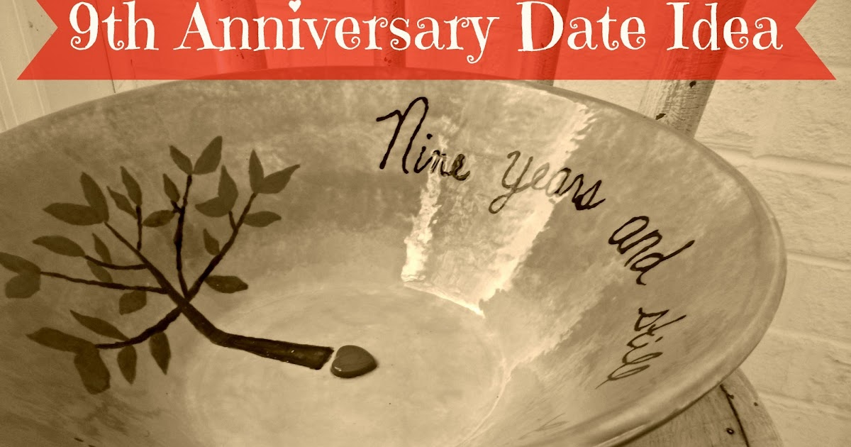 9th Anniversary Gifts For Husband: Wedding Anniversary Gifts: Ninth Wedding Anniversary Gift