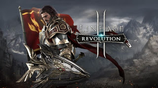 Arena Lineage 2 Revolution Indonesia