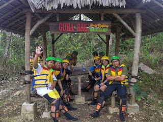 body rafting basecamp