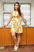 Jakkanna fame Mannara Chopra photos gallery-thumbnail-5