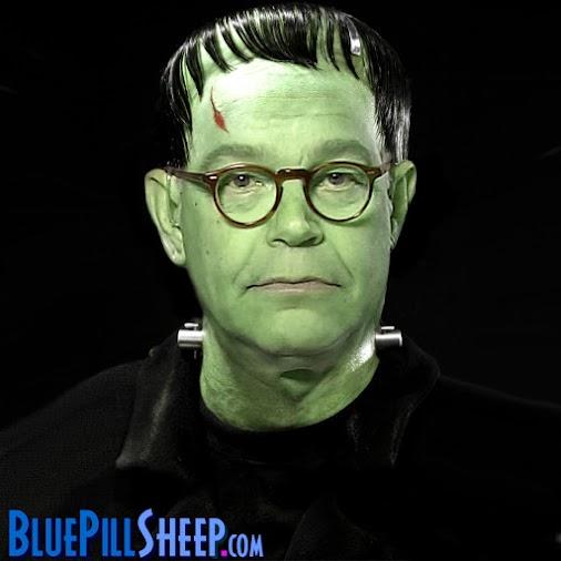 BluePillSheep.com Made President Trump's labeling Minnesota Senator Al Franken