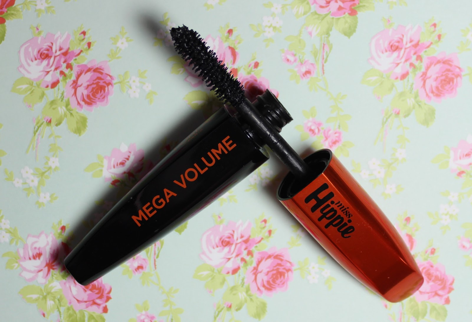l'oreal miss hippie mascara review