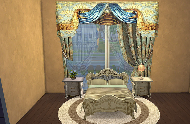 My Sims 4 Blog Antique Furniture by Ama Sims