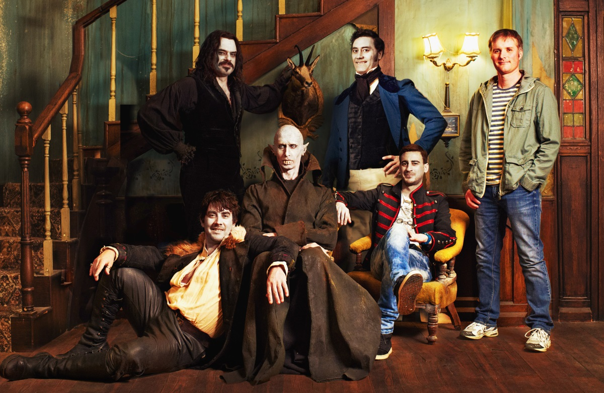 Ratings Review: WHAT WE DO IN THE SHADOWS (Season One)