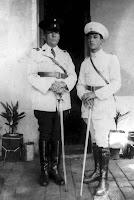 Lucas Areco y Lucas Braulio Areco