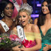 Miss Teen USA Keeps Crown Despite Racist Tweets