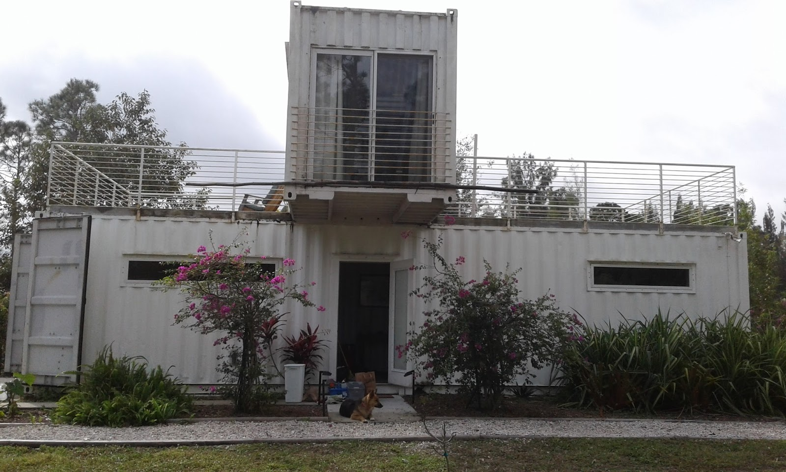 Johnny diaz - Container home builders florida ...