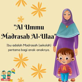Al Ummu Madrasah Al-Ulaa