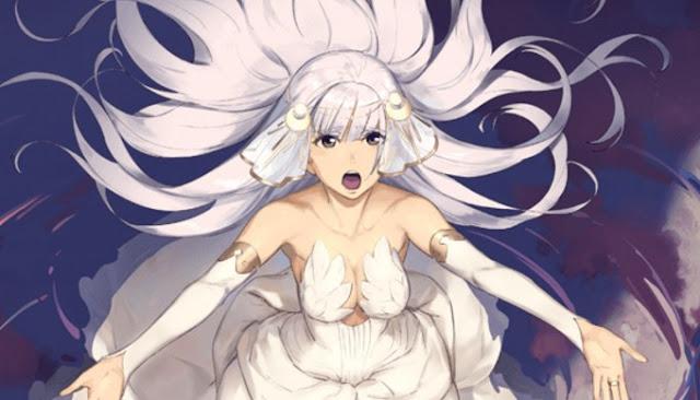 Lost Song un anime original por MAGES