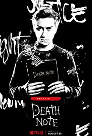Death Note (2017) WEB-DL