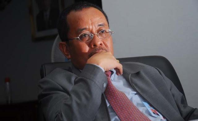 Bantah KADIN, Said Didu: Struktur Ekonomi Indonesia Dikuasai Konglomerat Bukan BUMN