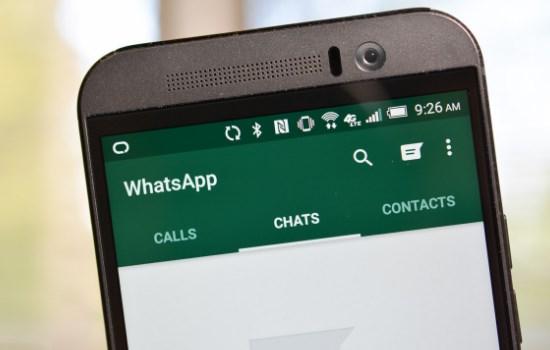 Cara Hemat Kuota Data Saat Telepon Video Call WhatsApp