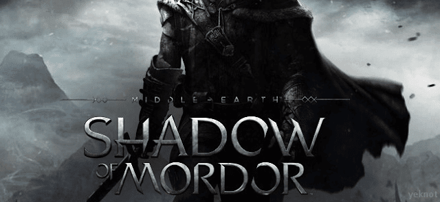 Middle-Earth Shadow of Mordor Gerekli Sistem