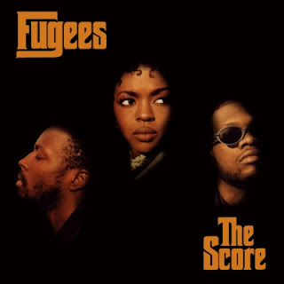 Fugees – The Score (1996) [Vinyl] [FLAC] [24-96]