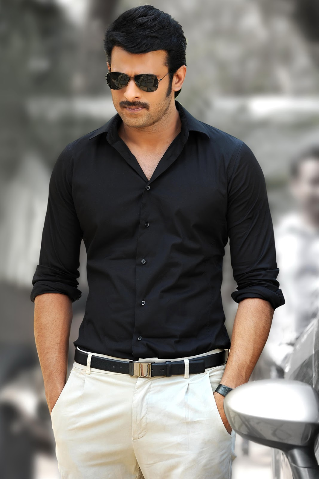 Prabhas Latest Hd Wallpapers