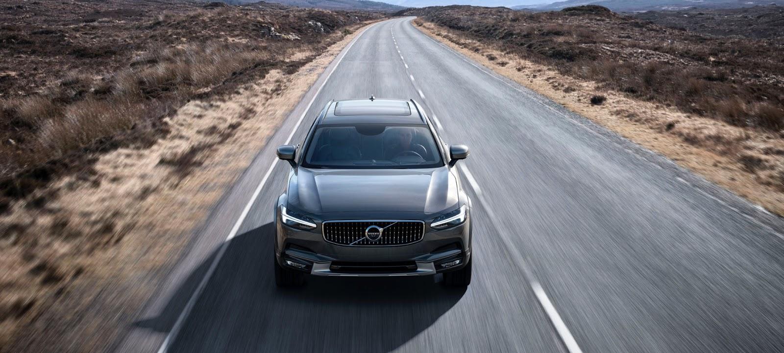 Volvo V90 Cross Country: Prezzi | Listino, Prezzo Base, Versioni e Allestimenti