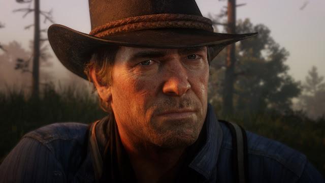 روكستار ترفع من مستوى التفاصيل لأقصى حد ممكن في لعبة Red Dead Redemption 2 و الدليل من هنا ، أمر لا يصدق !