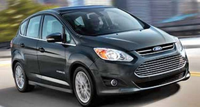 2016 Ford C Max Plug in Hybrid Review Release Date