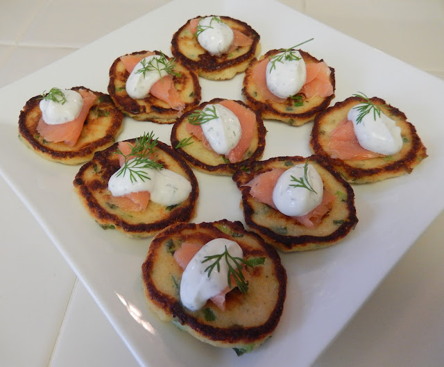 Smoked%2BSalmon%2BBlini%2BEggface%2BRicotta%2BPancakes%2BSavory Weight Loss Recipes Celebrating Christmas Eve Italian Style   Feast of the Seven Fishes