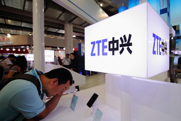 خبر مفرح لشركة ZTE بعد قرارها وقف نشاطها في صناعة الهواتف الذكية