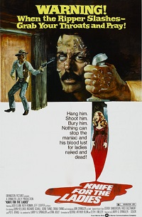 Watch A Knife for the Ladies Online Free in HD