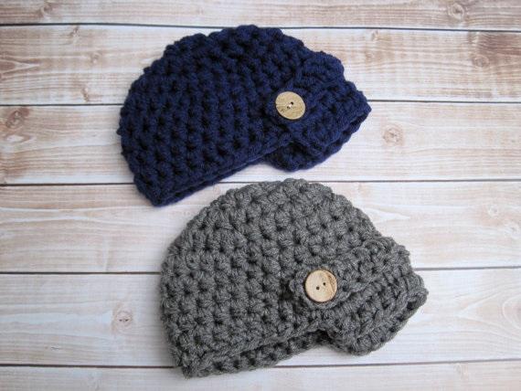 el yapımı bebek şapkası