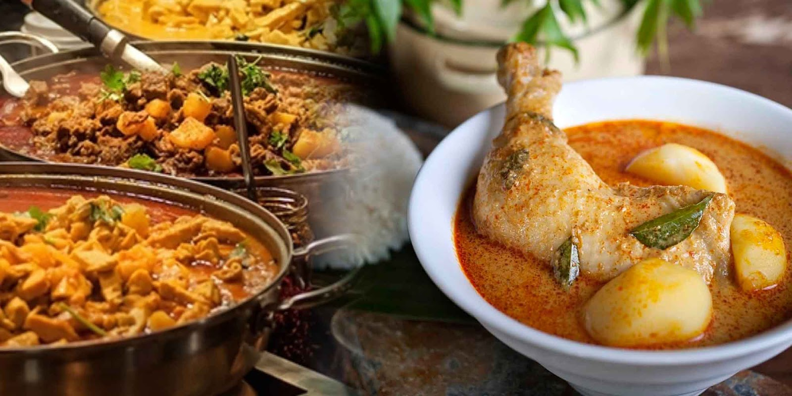 Deccan spice authentic indian cuisine for Authentic indian cuisine