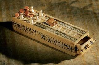 لعبة الفرعون