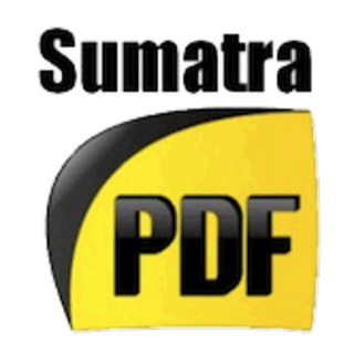 PDF瀏覽器下載 Sumatra PDF 免安裝中文版