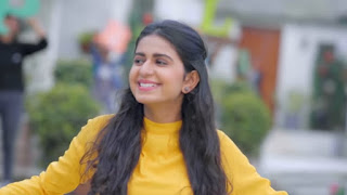 Latest Kinjal Dave New Gujarati Song Video 2018-Khava Mate Pizza