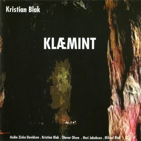 森と記録の音楽 812 kristian blak klæmint